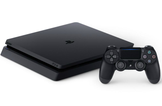 ps4 slim official