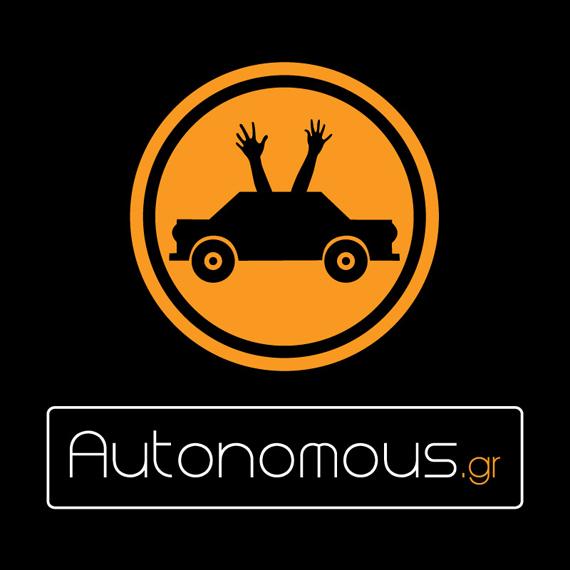 Autonomous.gr logo