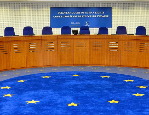 courtroom european