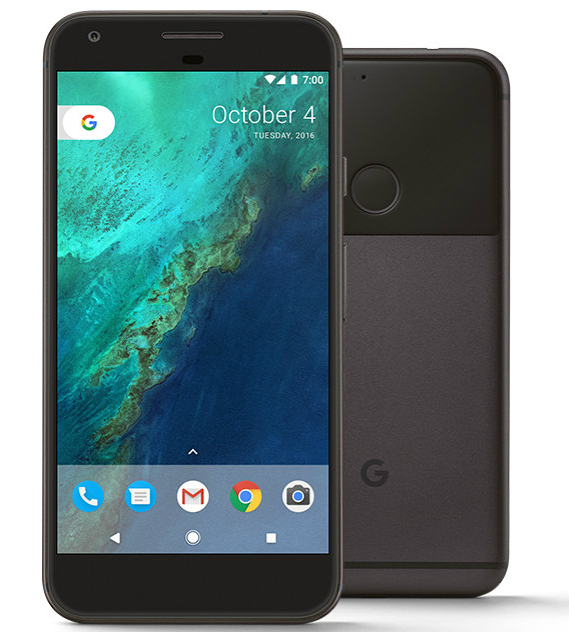 pixel pixel xl official
