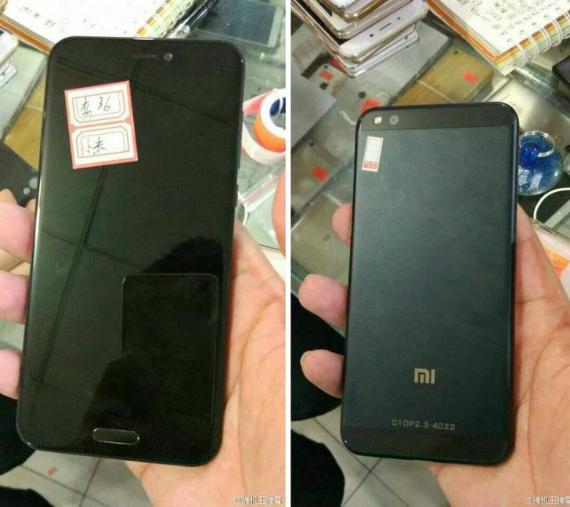Xiaomi Mi 6 με οθόνη FullHD αλλά και έκδοση QHD;