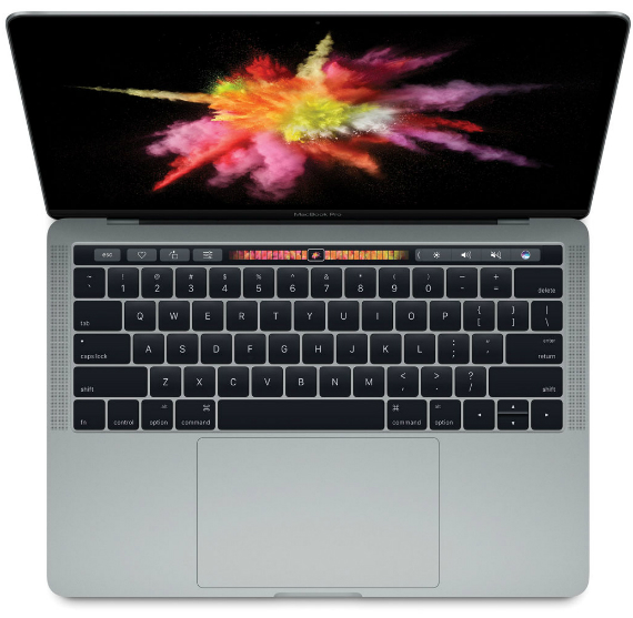 macbook pro official