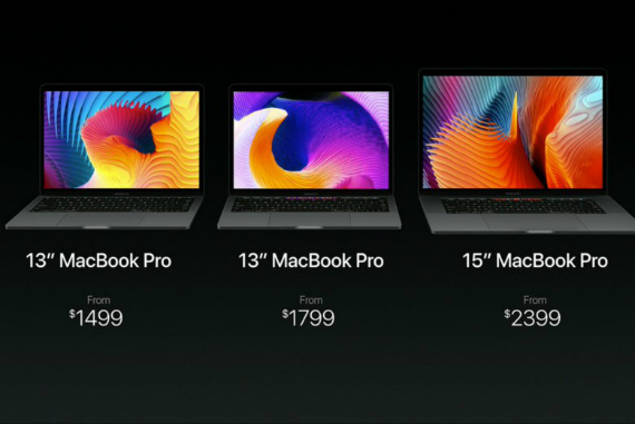 macbook pro prices