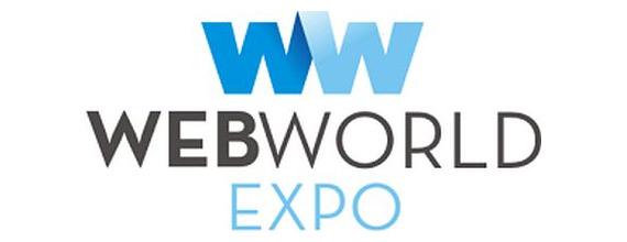 webworld expo logo