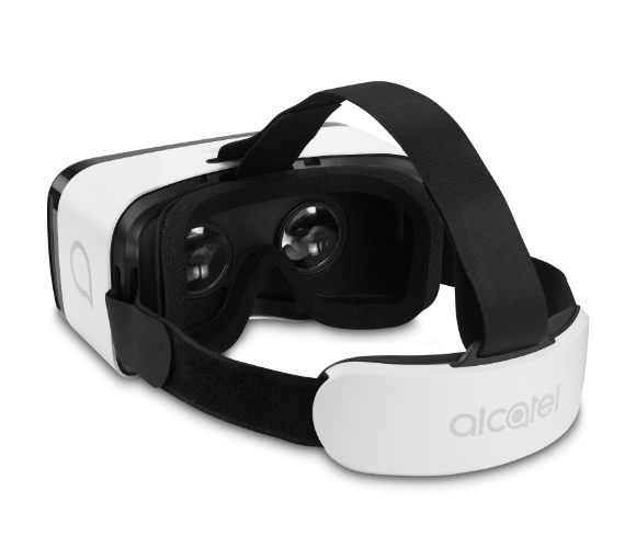 alcatel idol 4s vr