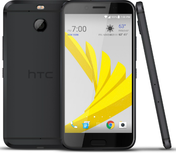 htc bolt official