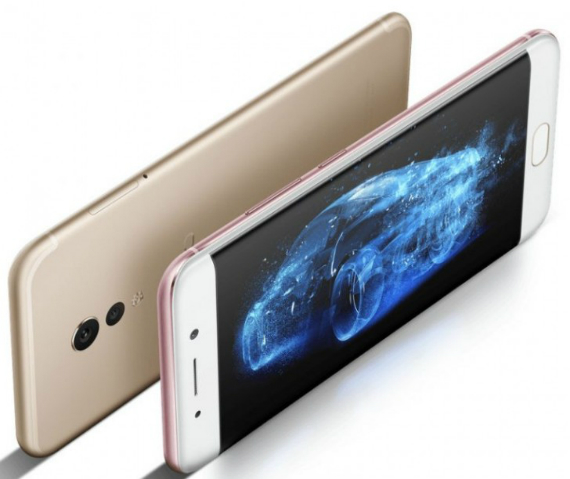 vivo xplay 6 official