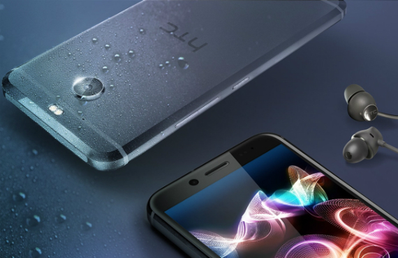 htc 10 evo official
