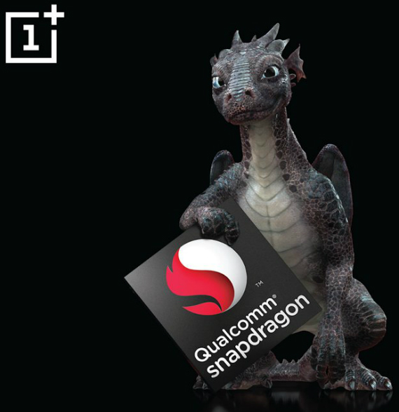 snapdragon oneplus