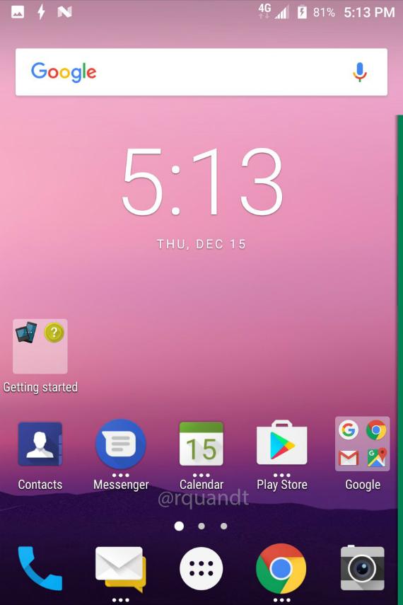 blackberry mercury screenshot