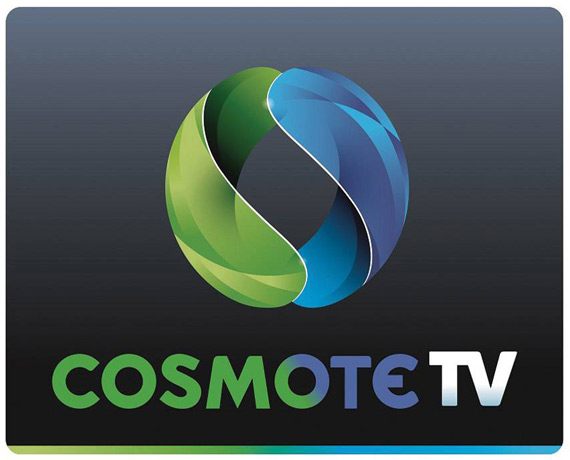 cosmote tv logo