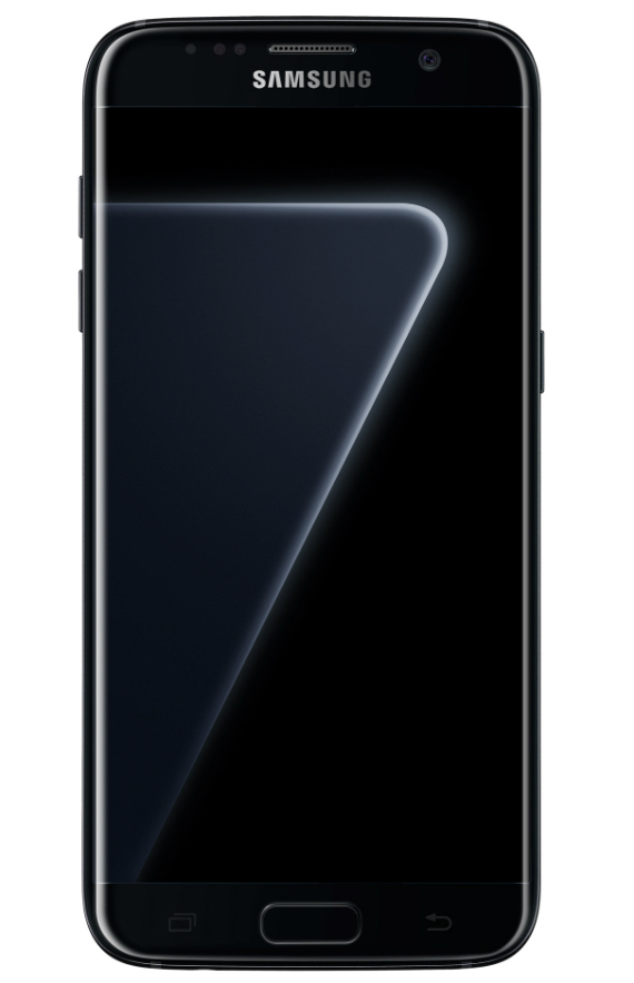 galaxy s7 edge blackpearl