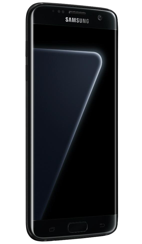 galaxy s7 edge blackpearl