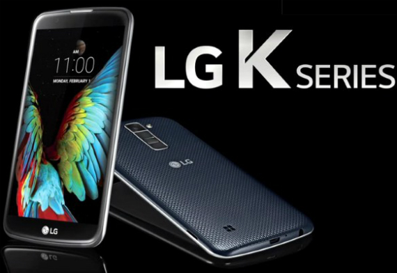 lg kseries launched