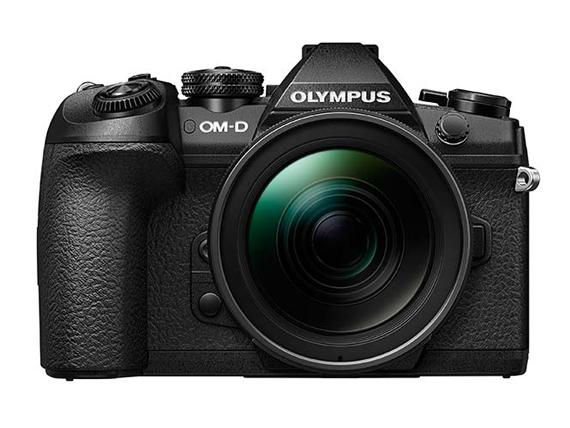 olympus om-d-e-m1 ii