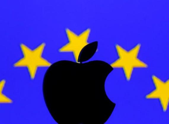 apple eu