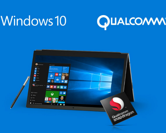 windows 10 snapdragon
