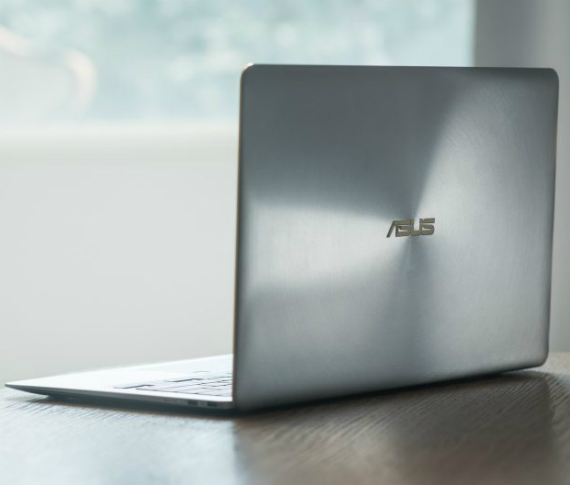 Asus ZenBook 3 Deluxe: Ultrabook Με οθόνη 14″ σε σώμα 13″ [CES 2017]
