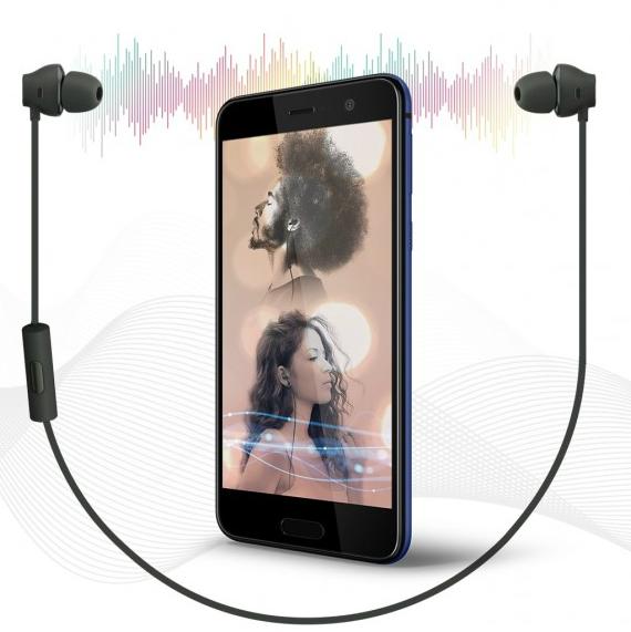 HTC U Play: Επίσημα με οθόνη 5.2″ και χωρίς υποδοχή ακουστικών