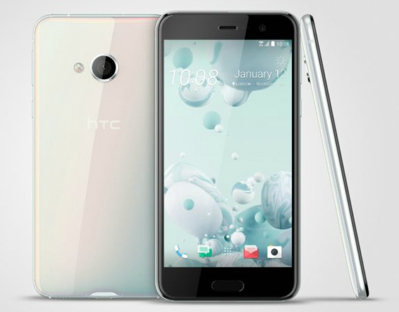 HTC U Play official