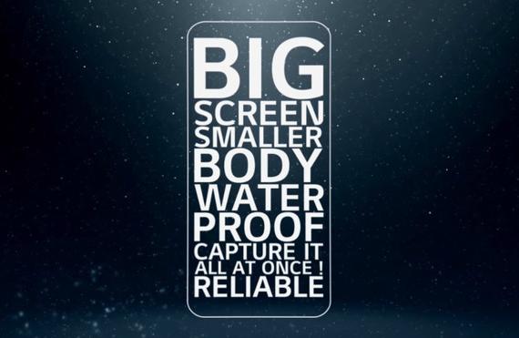 LG G6: Teaser για αντοχή στο νερό και άλλα χαρακτηριστικά [video]