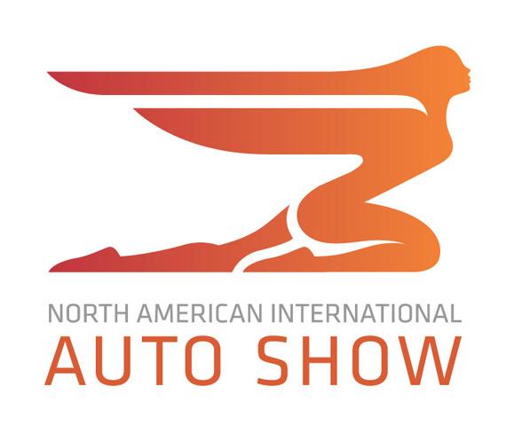 NAIAS Detroit logo