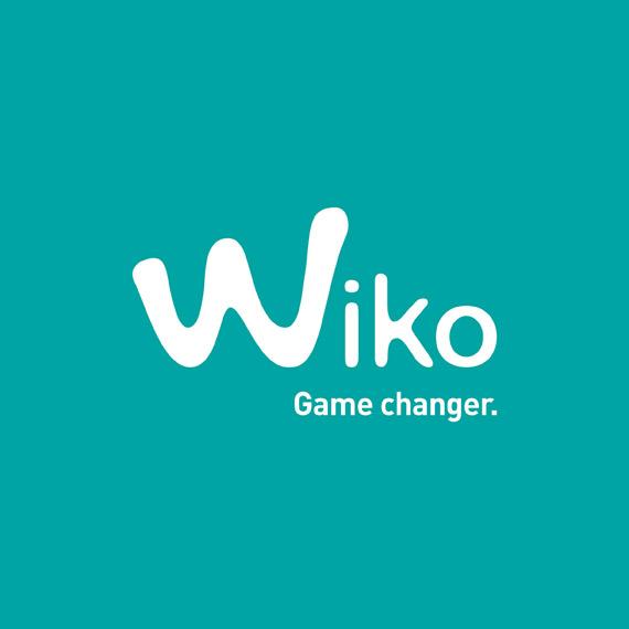 Wiko mobile logo