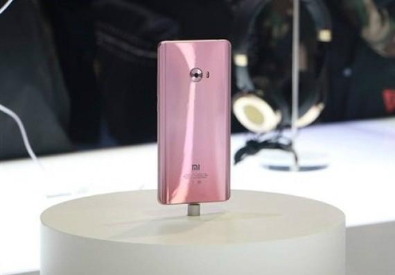 Xiaomi Mi Note 2 pink