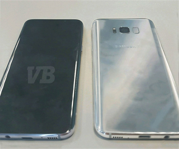 galaxy s8 live photo leaked