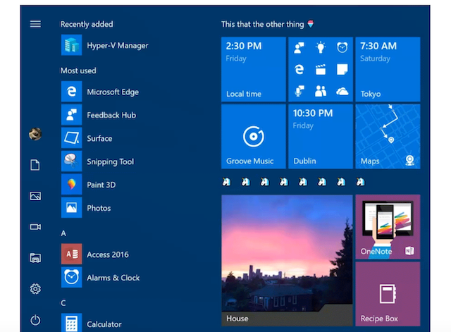 Windows 10 Dynamic Lock: Κλειδώνει αυτόματα το PC όταν απομακρύνεσαι
