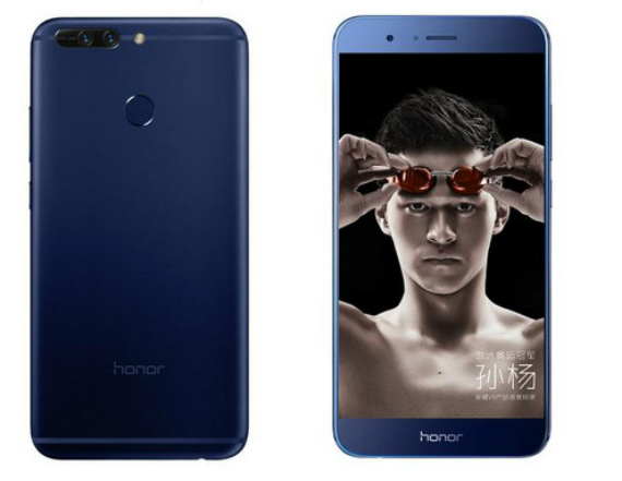 Huawei Honor V9 official