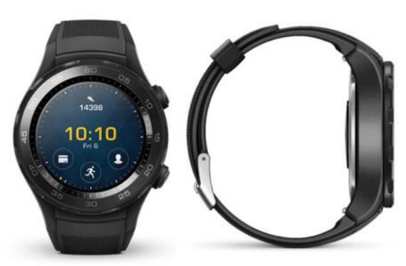 Huawei Watch 2 leak