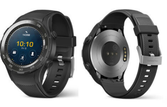 Huawei Watch 2 leak
