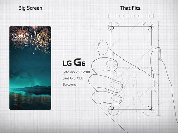 LG G6 that fits