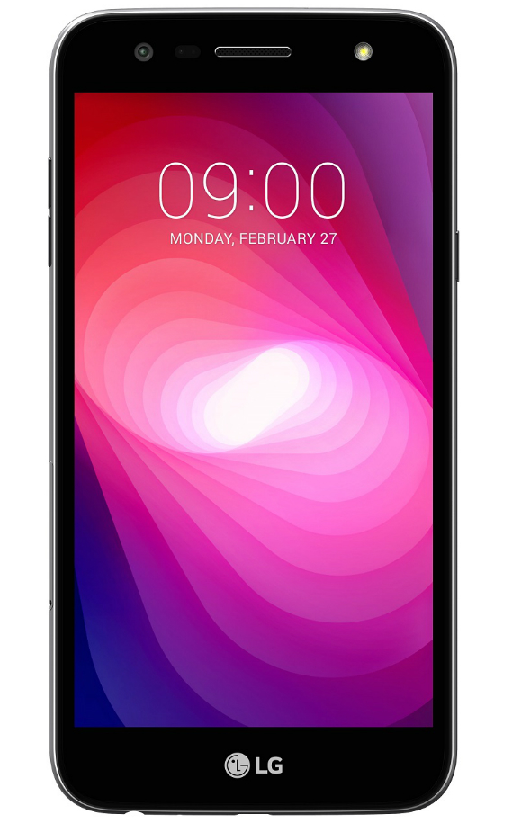 LG X power2 official