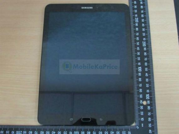 Samsung Galaxy Tab S3 6