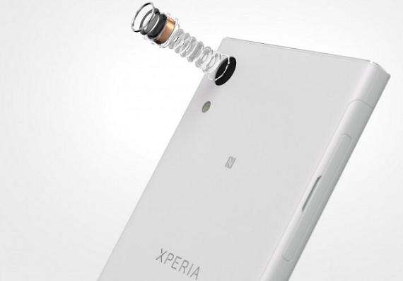Sony Xperia XA1 1