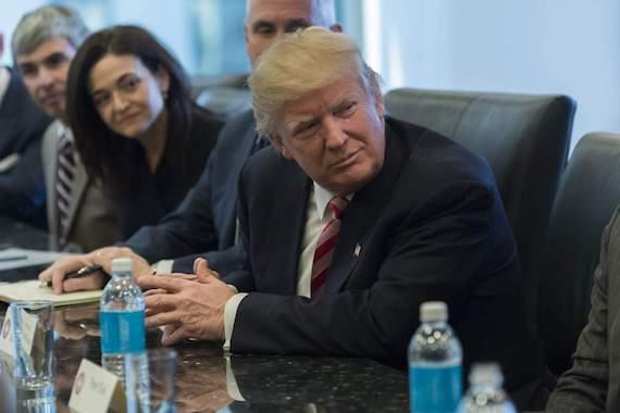 Trump Donald