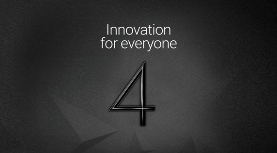 Xiaomi Innovation 4 everyone