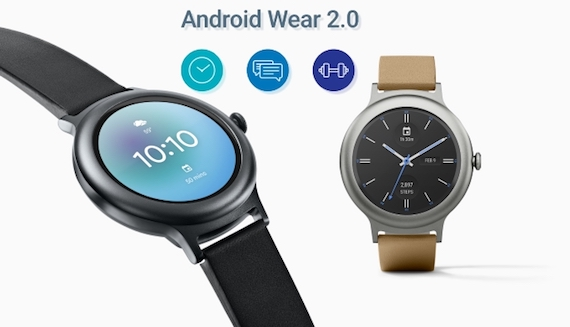 android-wear-2.0 watches