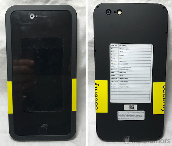 Αυτές οι θήκες για πρωτότυπα iPhone προσφέρουν προστασία από leaks