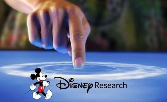 disney research