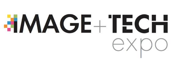image and tech expo 2017 logo