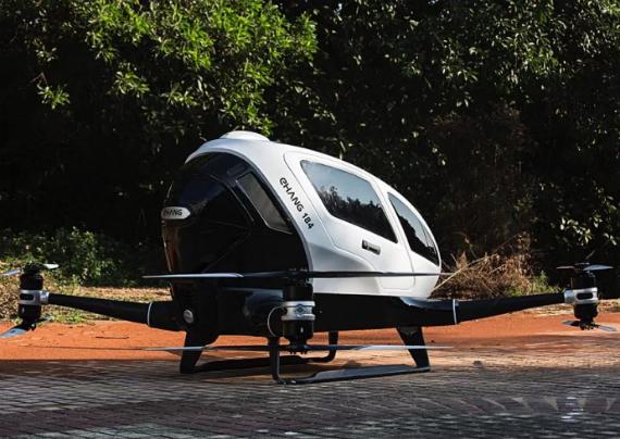 passenger drone