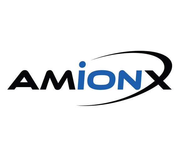 Amionx logo