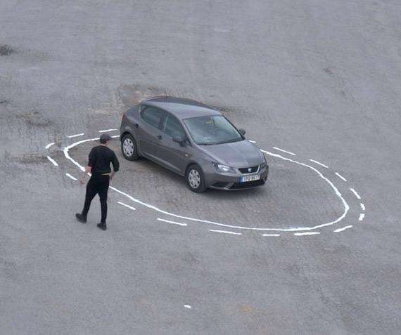Autonomous trap 001