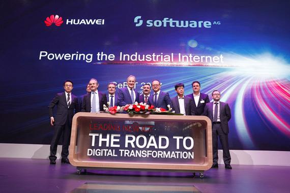 Huawei Software AG