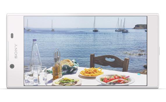 Sony Xperia L1 Greece