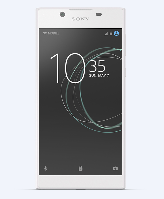 Sony xperia l1 official