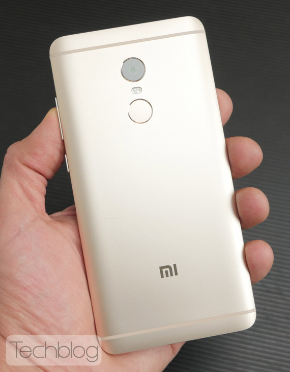 Xiaomi Redmi Note 4 hands-on